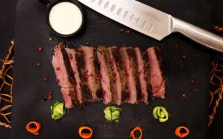 la bistecca