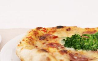 la pizza ventiventi