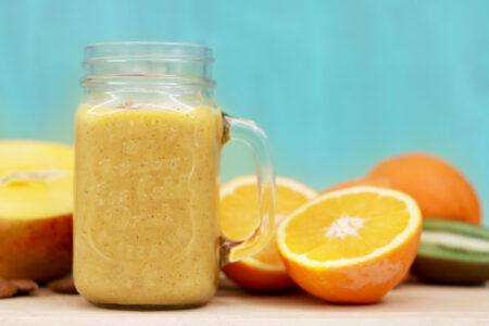 Smoothies Invernale alla Vitamina C