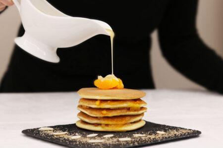 pancake ventiventi