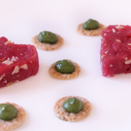 Tartare in love