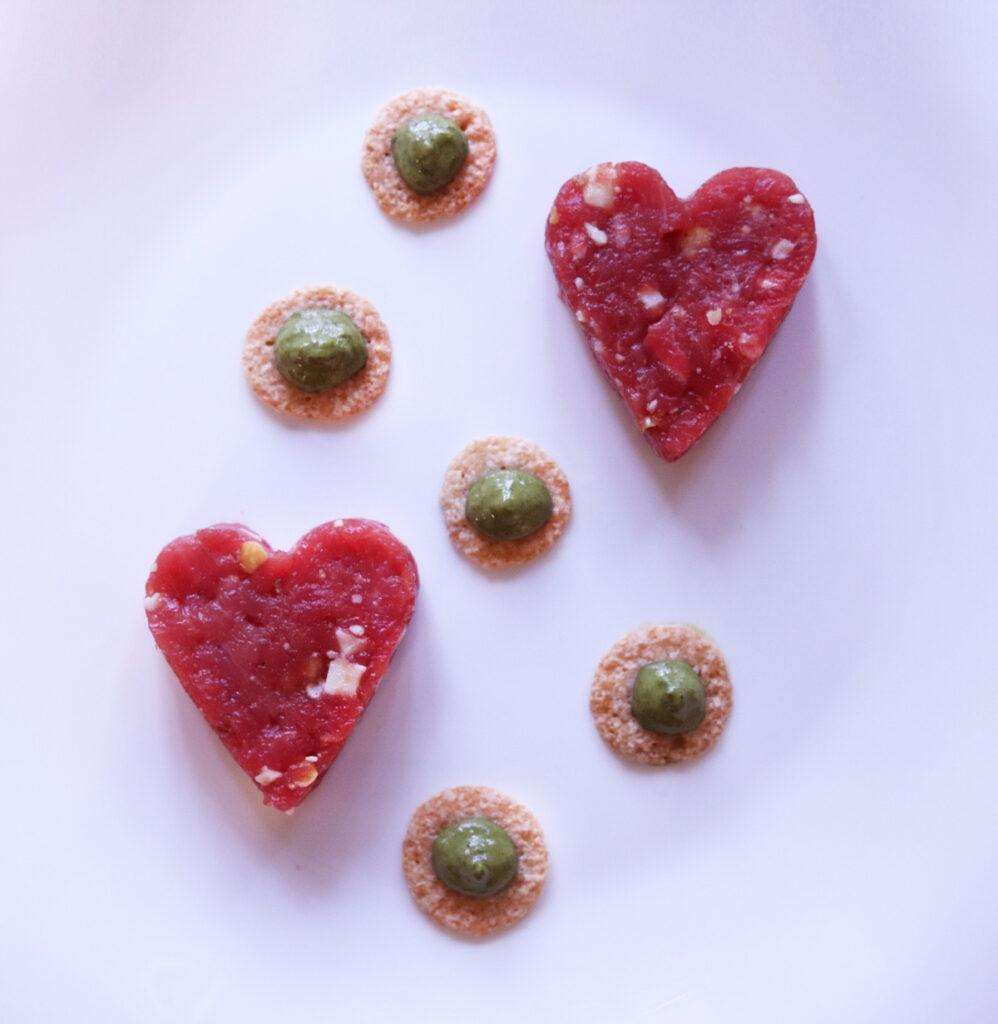 tartare in love